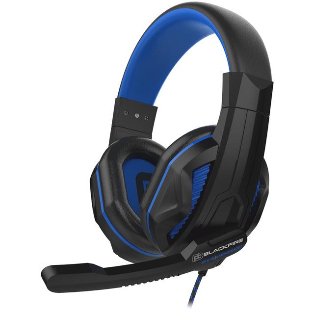 Ps4 Blackfire Bfx- 15B Gaming Headset