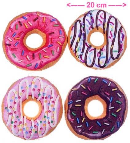 Cojin En Forma De Donut