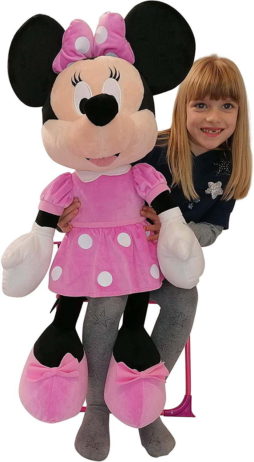 Peluche Minnie Disney 80 Cm