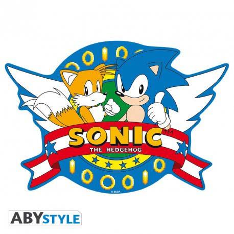 Alfombrilla Sonic