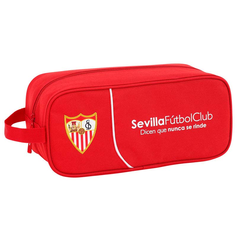 Zapatillero Sevilla Futbol Club