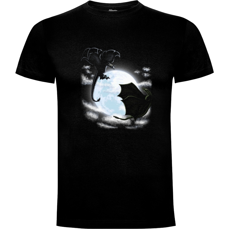 Camiseta Brothers In The Long Night