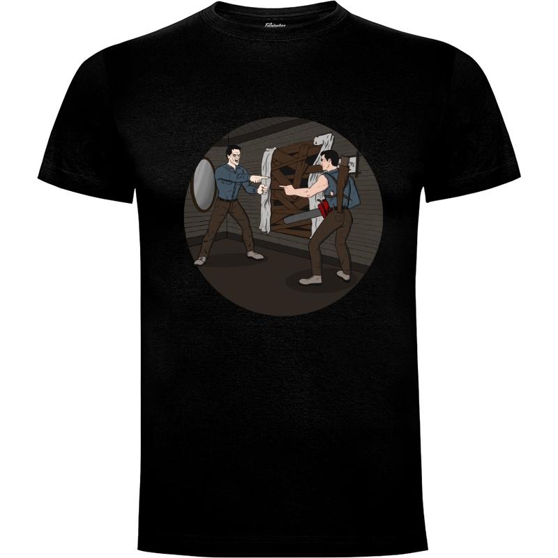 Camiseta 2 Ash