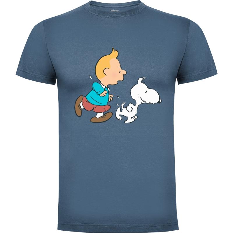 Camiseta Adventure Nuts