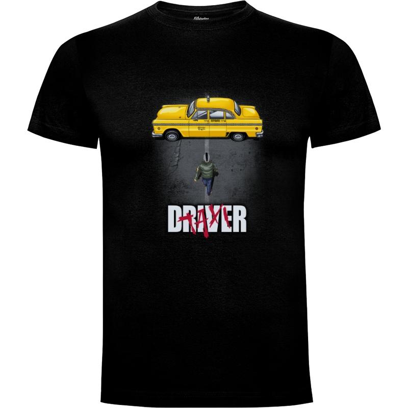 Camiseta Akidriver