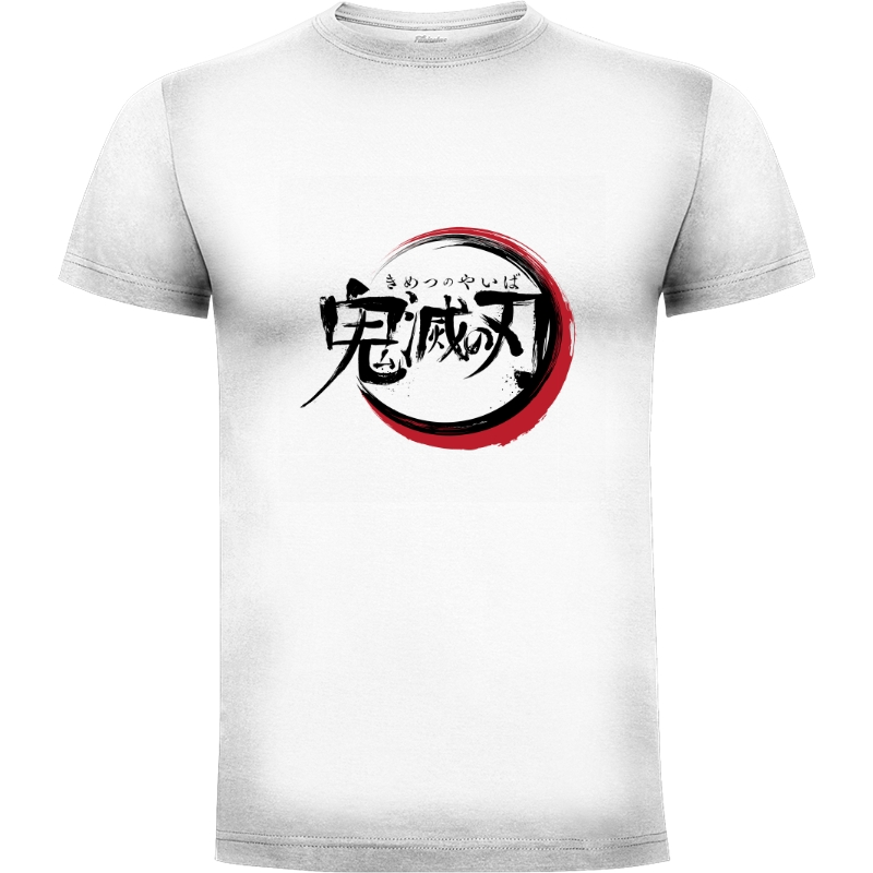 Camiseta I am a slayer