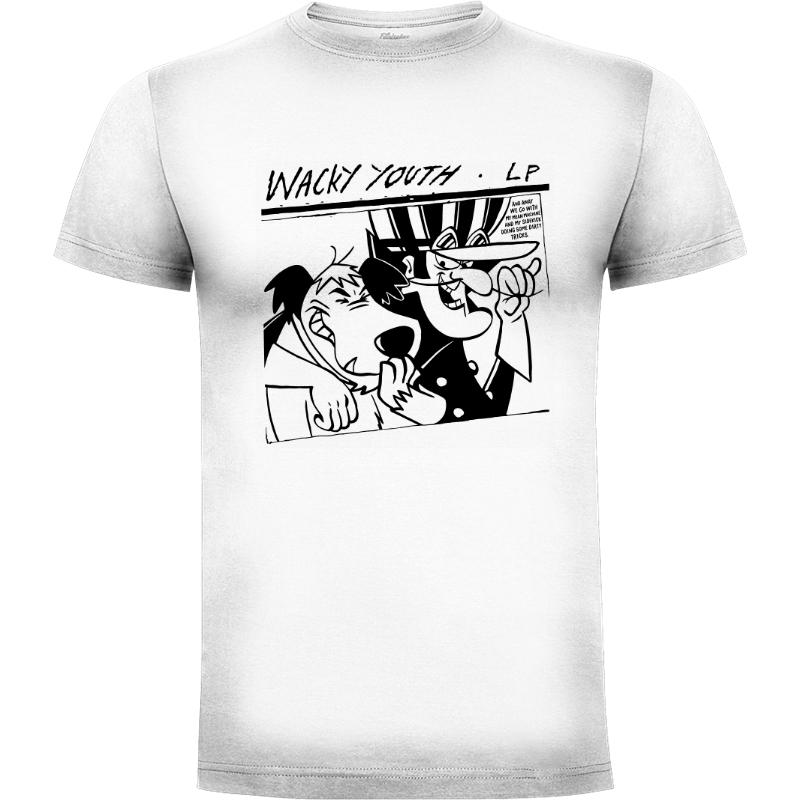 Camiseta Wacky Youth v2