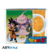 Taza Dragon Ball Z Buu