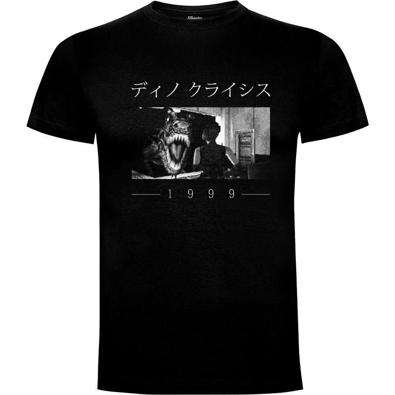 Camiseta 1999 Kuraishisu