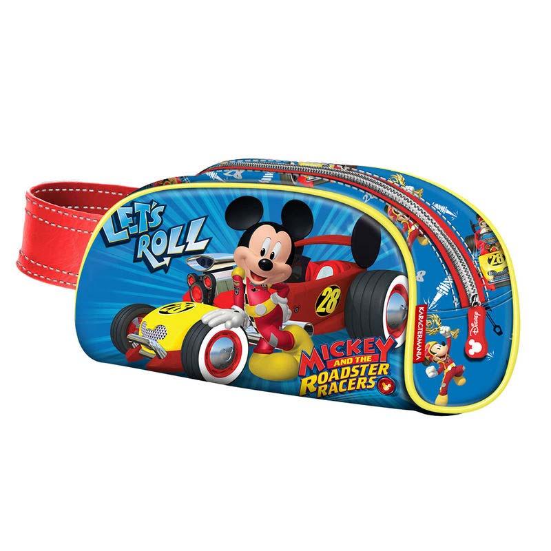 Portatodo Mickey Racers