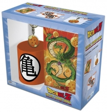 Dragon Ball Z Set de Regalo