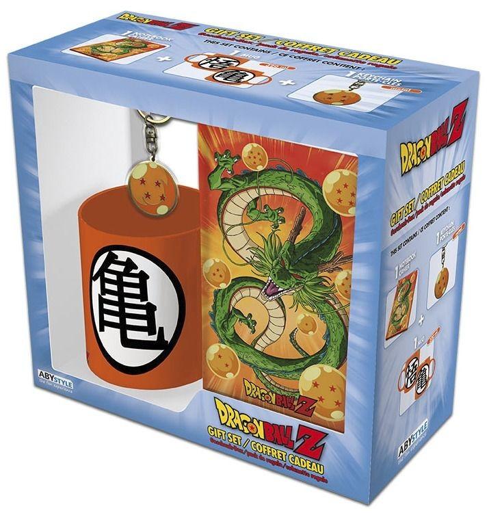 Dragon Ball Z Set de Regalo