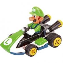 Coche Mario Kart 8 Nintendo Luigi