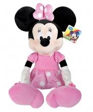 Peluche Minnie Mouse 80cm