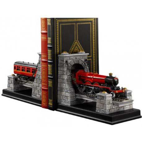 Sujetalibros Libro Hogwarts Express Harry Potter