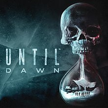 Until Dawn Hits-Ps4