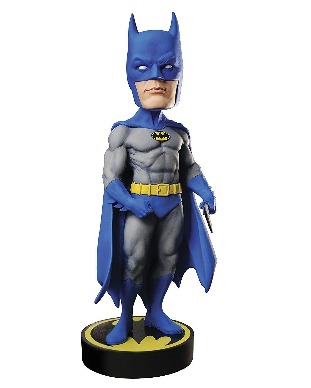 Batman DC Classic - Head Knockers