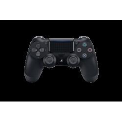 Ps4 Dualshock Controller Black Med V.2