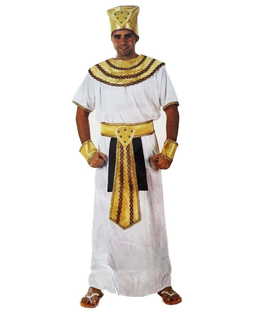 Disfraz Rey Del Nilo Adulto