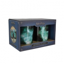 Vasos Harry Potter Patronus