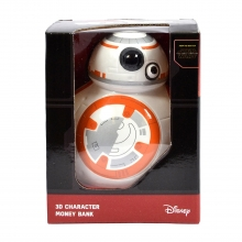 Hucha Star Wars BB8
