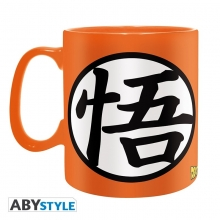 Dragon Ball Z Taza Kame