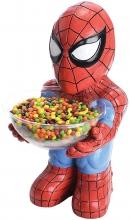 Portacaramelos Spiderman 50cm