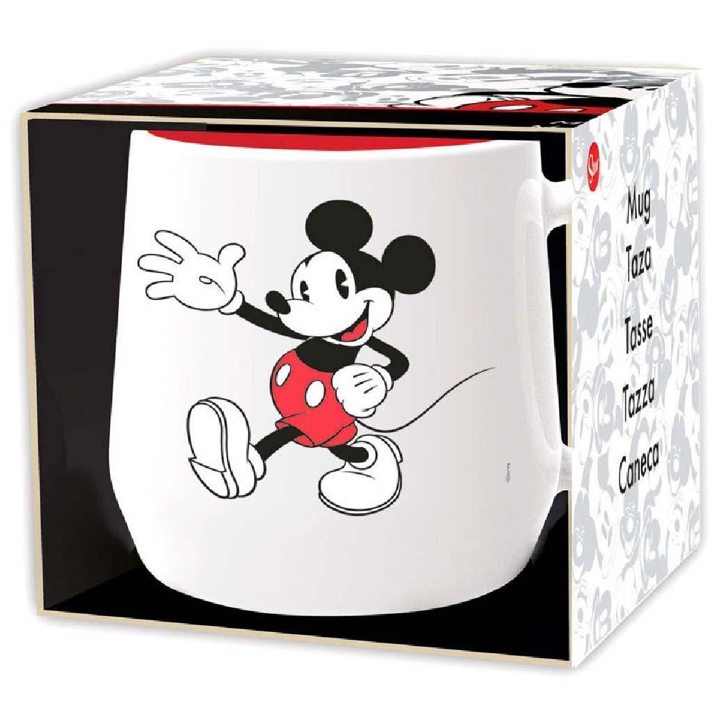 Taza Nova Mickey Mouse