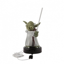 Star Wars Detector de Intrusos USB Yoda