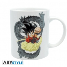 Dragon Ball Z Taza Mug Shenron
