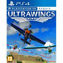 Vr Ultrawings-Ps4