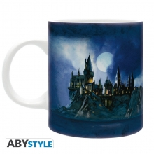 Taza de Harry Potter Hogwarts