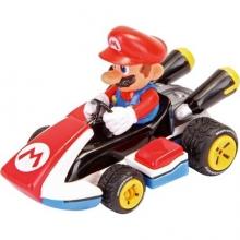 Coche Mario Kart 8 Nintendo Mario