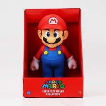 Super Mario Bros - Figura Mario Super Size Collection 23cm