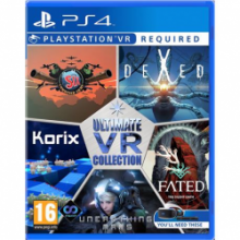 Vr Ultimate Collection-Ps4