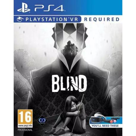 Vr Blind-Ps4