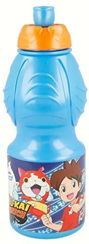 Botella De Plastico Yo-Kai