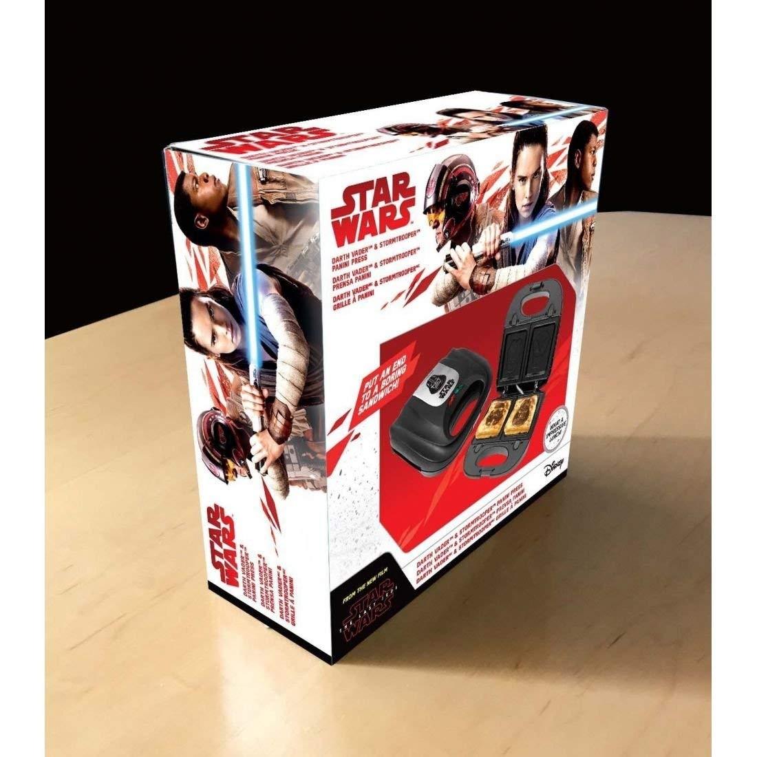 Star Wars Tostadora Darth Vader