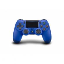 Ps4 Dualshock Ds4 V.2  Azul