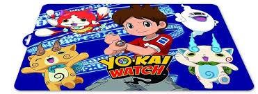 Mantel Individual Yo-Kai