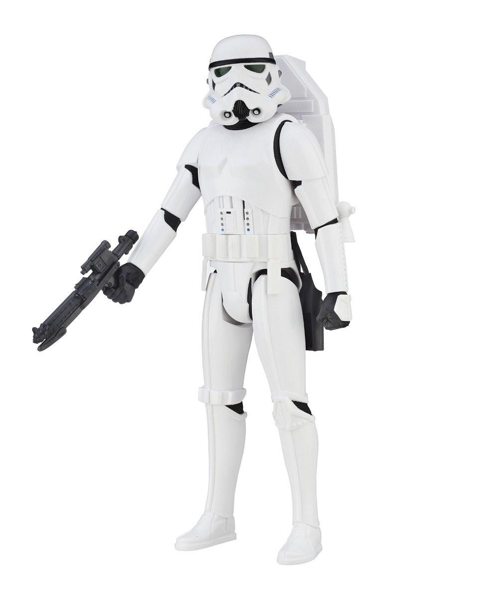 Star Wars Rogue One Figura interactiva 30 cm