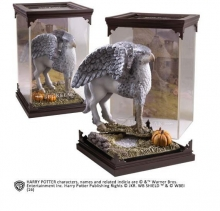 Estatua Buckbeak, 18cm. Harry Potter Criaturas Mágicas
