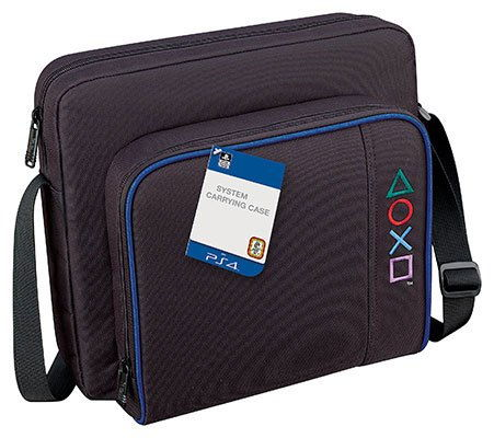 Ps4 System Carrying Case Ps40