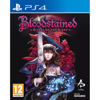Bloodstained-Ps4