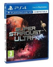 PS4 SUPER STARDUST ULTRA (VR)