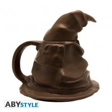 Taza 3D Sombrero de clasificación de la taza de HARRY POTTER