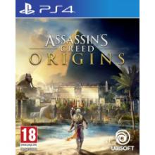 Assassins Creed Origins-Ps4