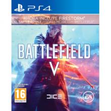 Battlefield V-Ps4