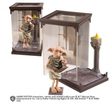 Estatua Dobby, 18cm. Harry Potter Criaturas Mágicas