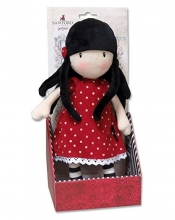 Muñeca de trapo Gorjuss 30cm